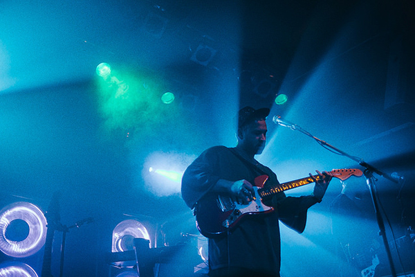 Unknown Mortal Orchestra II